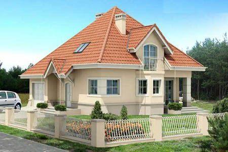 изготовление каркасных домов г.Краснокамск
