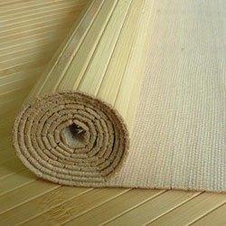 Поклеить бамбуковые обои в Краснокамске