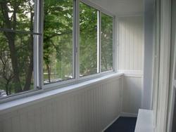 ремонт балконов в Краснокамске