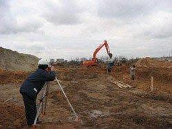 Земляные работы в Краснокамске и устройство фундамента